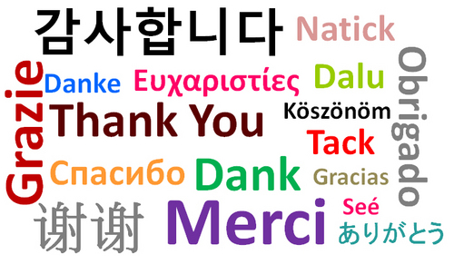Digication EPortfolio Laurens EPortfolio The World Of - How languages in the world