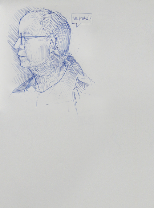 Sectra's Book o' Sketches