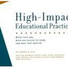 High Impact Educational Practices at Queensborough thumbnail - click to view
