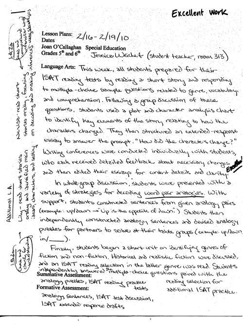 Digication EPortfolio  Jessica WeichertS EPortfolio  Student