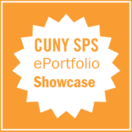 Click here to view the CUNY SPS ePortfolio Showcase site.