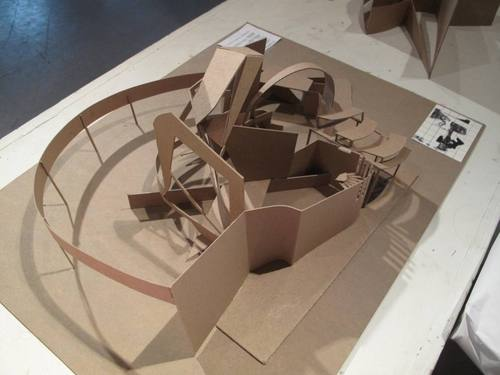 Architecture. Site Model · Basic Design