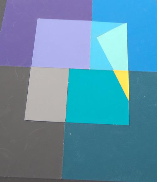 Digication E Portfolio Graphic Design Color Aid Paper Projects