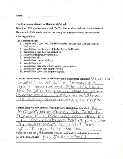 code of hammurabi worksheet worksheets library and hammurabi essay academic essay