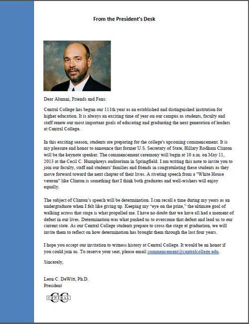 Digication Eportfolio Stacia Doss Graduate Portfolio A Letter