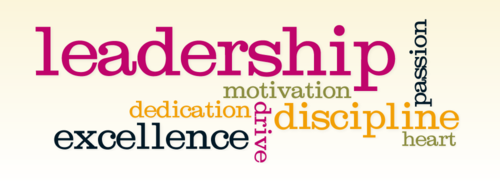 personal reflection on leadership
