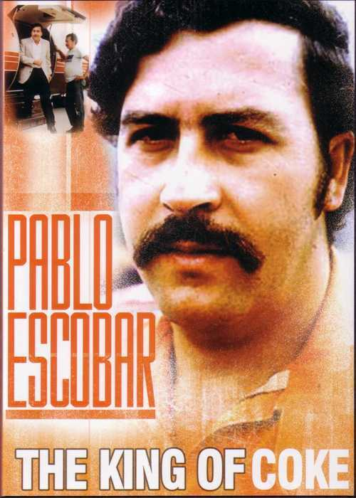 What is a good question for a term paper dealing with the topic of Pablo Escobar?