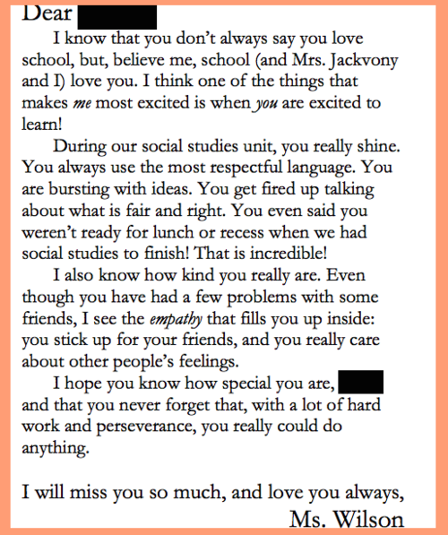 Digication e portfolio tori wilsons student teaching portfolio at the end of the fall semester and i remembered how valuable our narrative evaluations had been during summerprep i decided to write them letters thecheapjerseys Image collections
