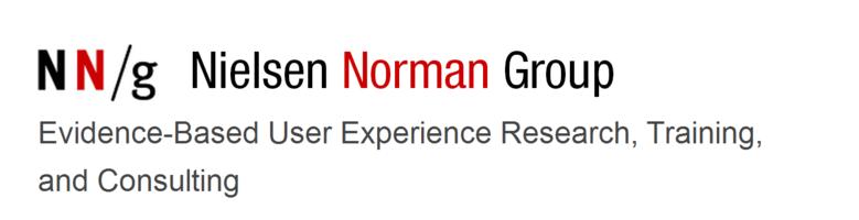 Digication e-Portfolio :: Nielsen Norman Group :: About Me