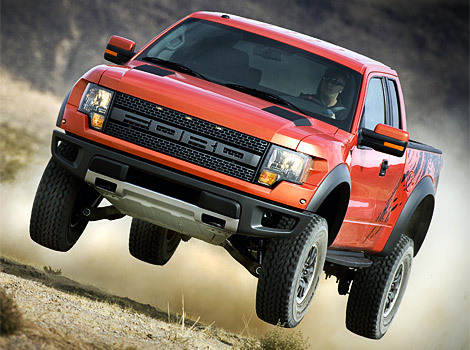 ford strengths and weaknesses