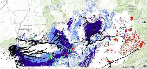 Digication ePortfolio Fracking and Eastern Kentucky Current