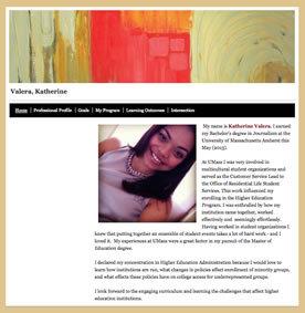 Digication e-Portfolio :: 2013 Master of Education ePortfolio ...