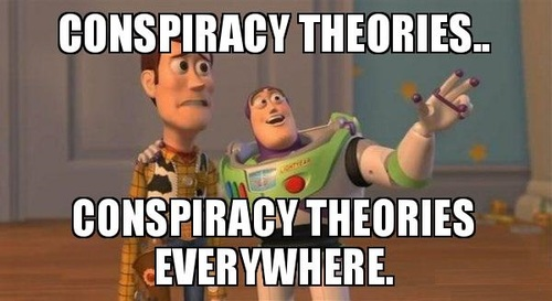 JFK Assassination Conspiracy Theories Term Paper?!?!?!?