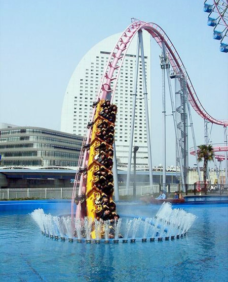 bigger faster and higher than ever super coasters that coat the skylines of amusement parks all over the world draw enthusiasts from across the globe - Roller Coaster Design Engineer Sample Resume