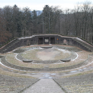 Thingstätte amphitheatre