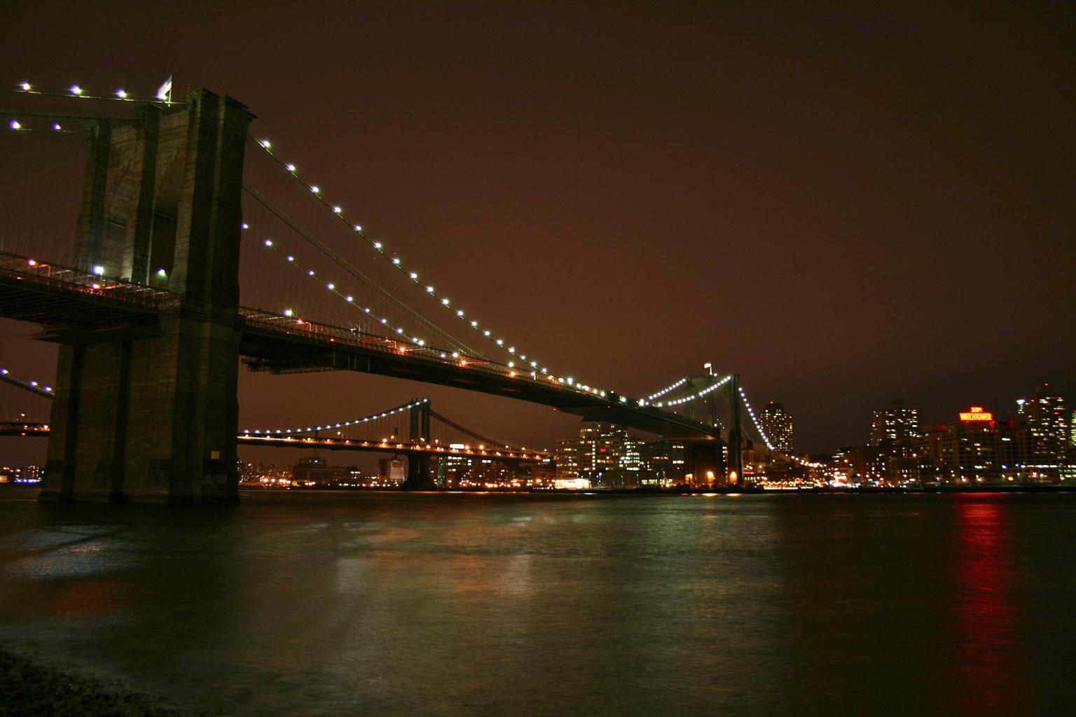 Brooklyn Night Nude Photos 16