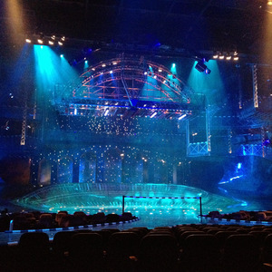 Set of Starlight Express