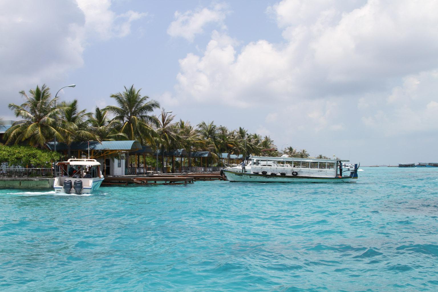 Maldives • April, 2012 • Douglas Stebila - photo#17