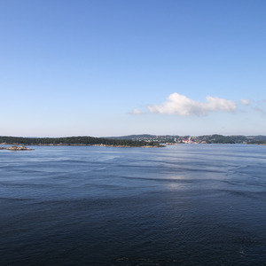 Looking back at Kristiansand