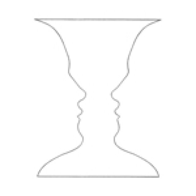 22a4 Draw Two Faces And A Vase Overview Drawspace
