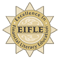 Excellence in Financial Literacy Education Award
