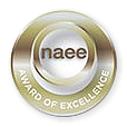 National Association of Economic Educators Platinum Award