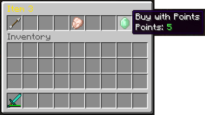 DonationCraft In-Game Shop GUI Released!
