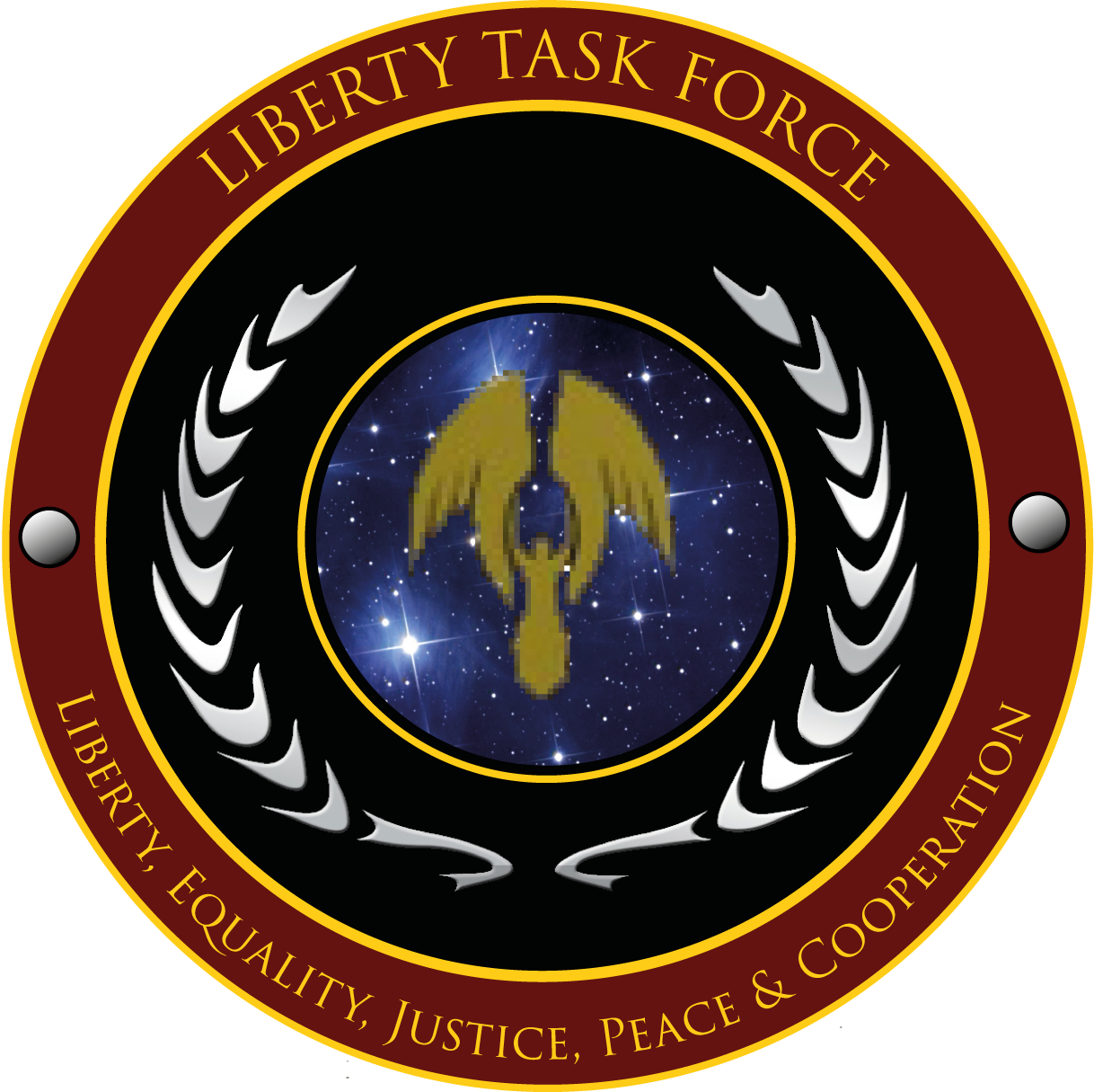 Liberty Task Force Crest