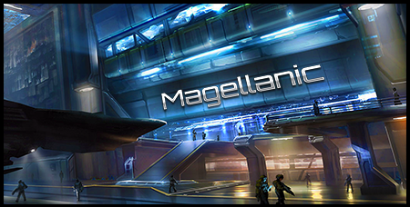 Magellanic Recruiting Station