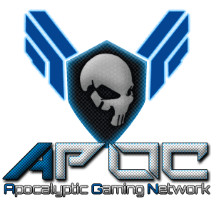 Apocalyptic Gaming Networks