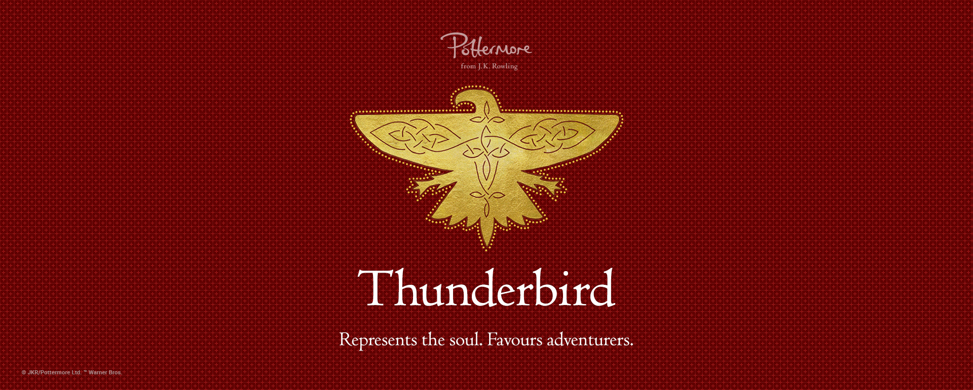 Ilvermorny School of Witchcraft and Wizardry: