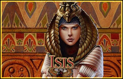 keenclan.net isis age of mythology