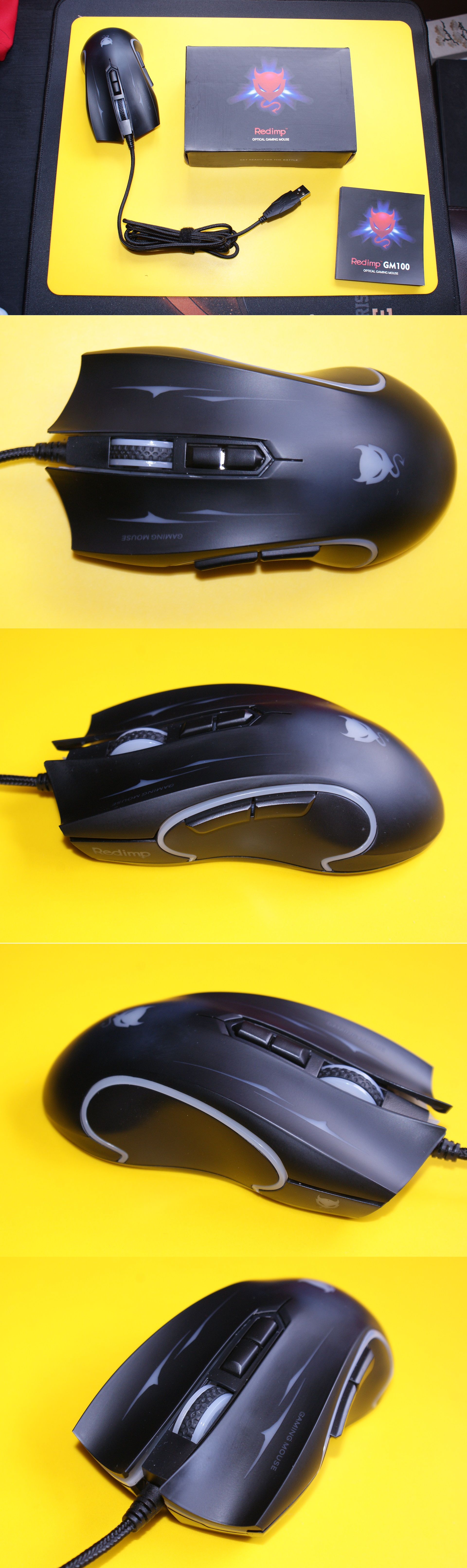 Problems with the mouse Bloody R8A 20