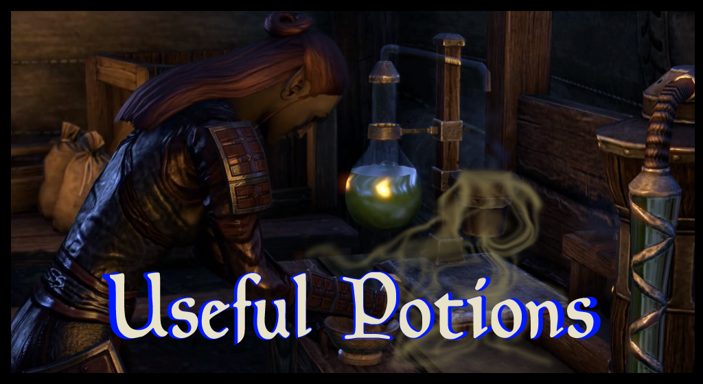 Useful potions redfur connect enjin eso potions list alchemy is a versatile profession because it allows the player to craft the same potion in multiple different ways this is mostly visible for alchemy forumfinder Choice Image