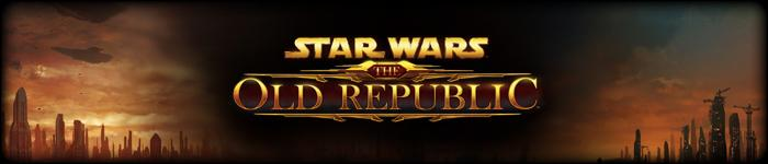 SWTOR Banner