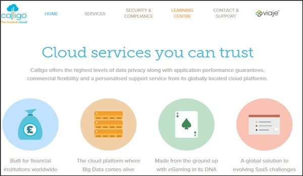 FintekNews Deal of the Day - Investcorp Invests $20M in Cloud Platform Calligo ...