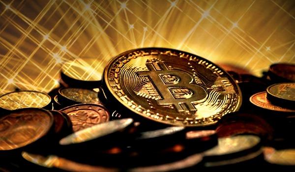 $3,000 Bitcoin