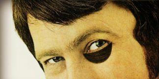 Crowdfunding Black Eye
