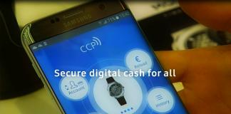 Samsung Digital Cash
