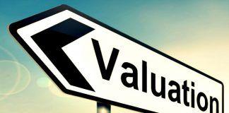 Fintech Valuations