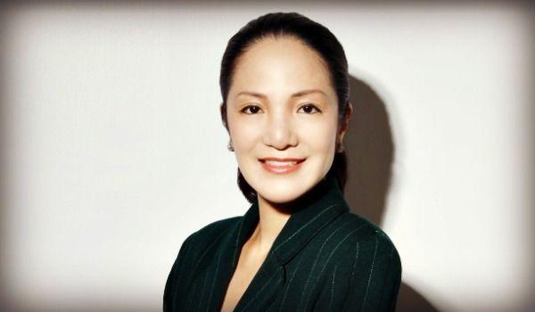 Jacqueline Ko Matthews