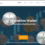 Leondrino Exchange