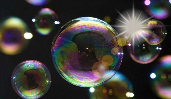 Fintech bubble