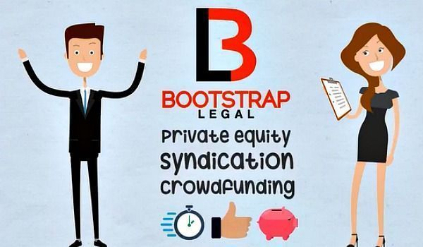 Bootstrap Legal