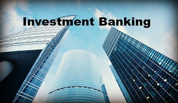 Investment Banks