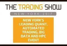 Trading Show New York
