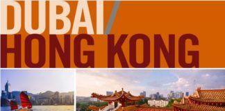Dubai & Hong Kong