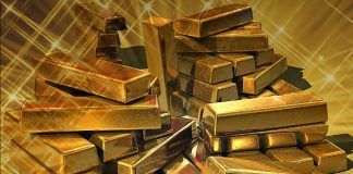 Gold ICO