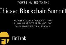 Chicago Blockchain