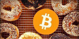 Bitcoin Bagel